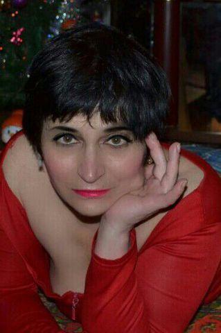 Наталия Габлик (личноефото)