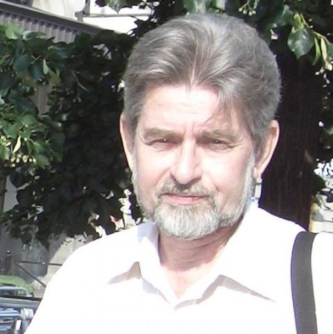 Dmitry Makhonkov