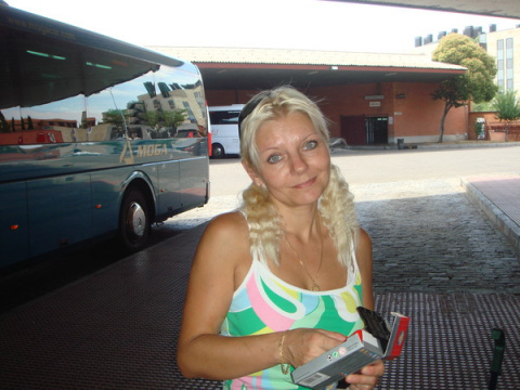 Наталья Батурина (личноефото)