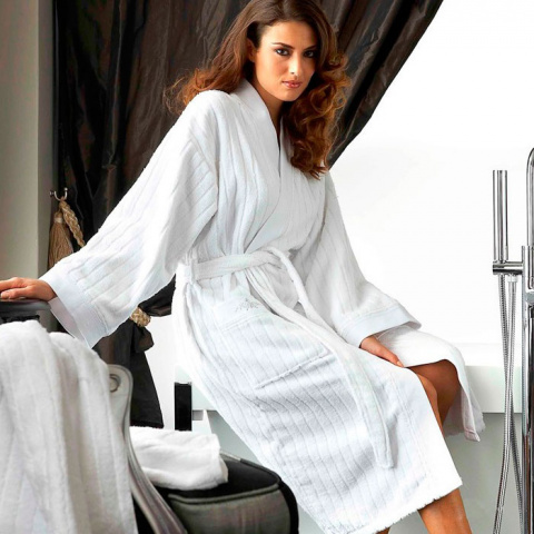 Выкройки женских халатов