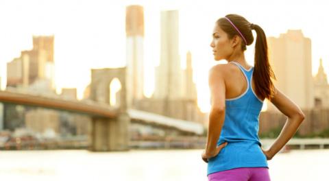 3 простых способа сделать тренировки эффективнее