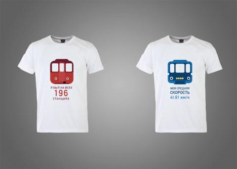 Студенты придумали сувениры для метрополитена Москвы