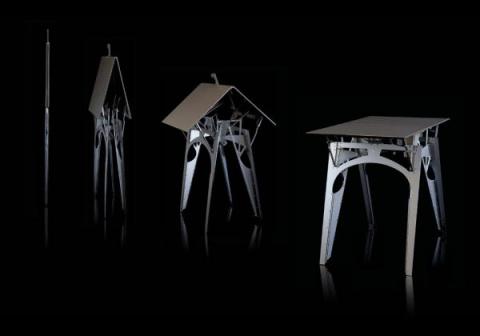 Повесим мебель на гвоздик