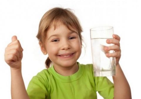 Ученые: вода поможет в борьб…