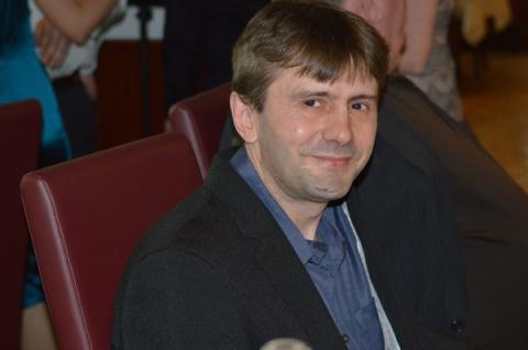 Максим Гергерт