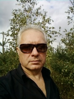 Юрий Воронин