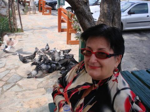 Нелли Пиленкова (личноефото)
