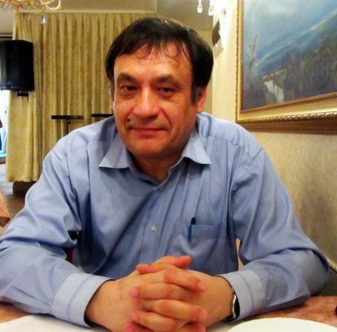 Андрей Рентыргин