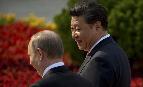 Отношения России и Китая должны быть непоколебимы. Хуаньцю шибао, Китай