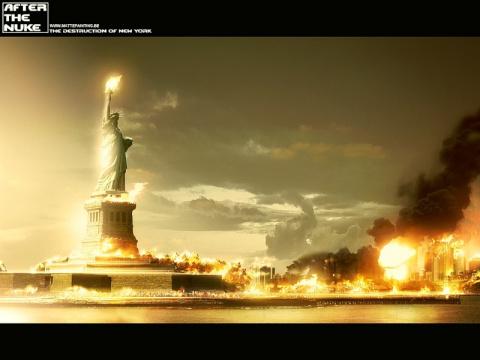 Соединённые Штаты Америки должны быть разрушены (мнение Эдуарда Лимонова)