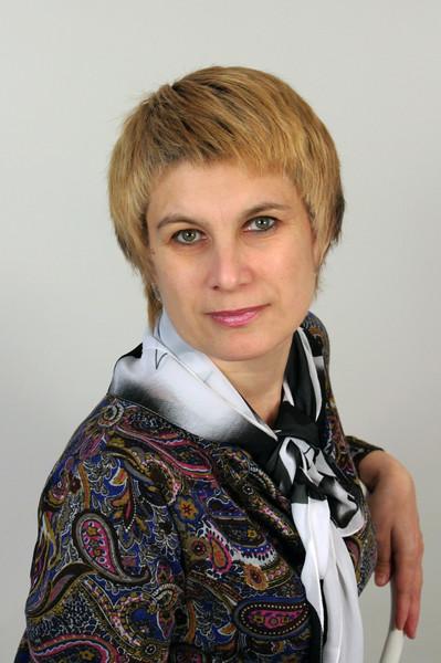 Елена Сагидуллина (Еремеева)
