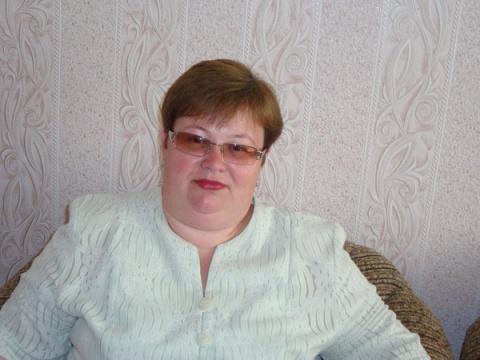 Ирина Скоробогатова