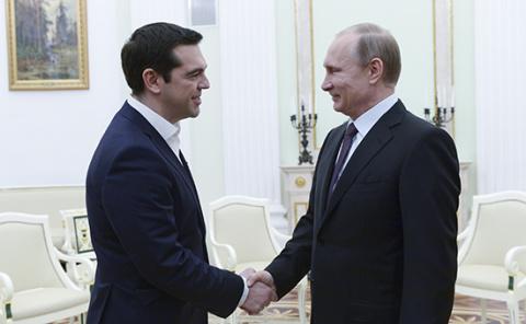 Кремль опроверг договореннос…