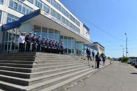 Дальрыбвтуз во Владивостоке лишился аккредитации на обучение по трем направлениям