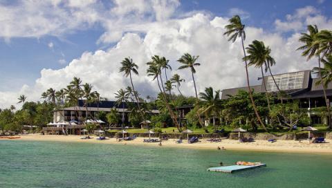 На Фиджи убили супружескую п…
