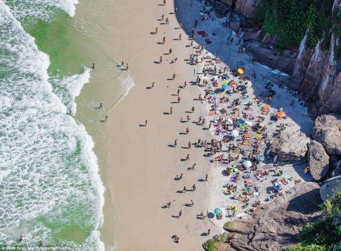 Самые красивые пляжи мира с …