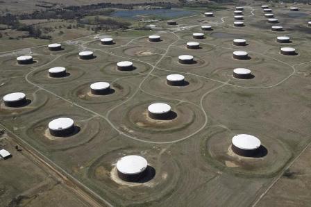 Нефть вминусе: США планирую…