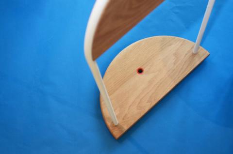 Многофункциональный стул Saturn