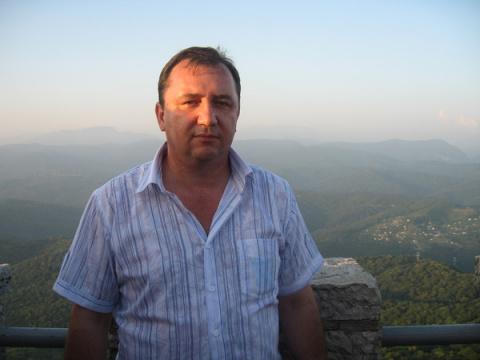 Сергей Булавинов