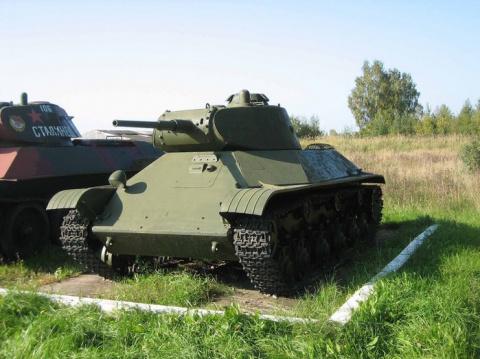 Орудия победы: Самая выдающаяся советская бронетехника Второй мировой войны. Фото