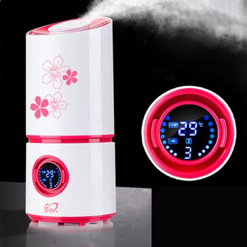 10 больших и маленьких увлажнителей воздуха, с которыми дышится легче