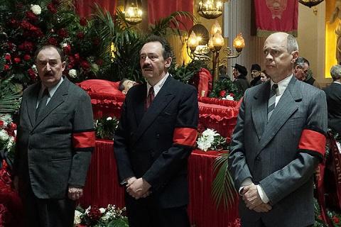 «Смерть Сталина» - комедия, которую мог бы снять Гитлер