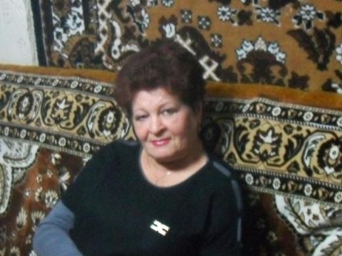 Галина Самойленко