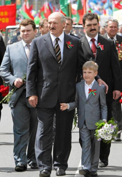 В Беларуси обсуждают изменение Конституции для управления делами Президента