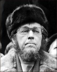 Открытое письмо Дина Рида Александру Солженицину