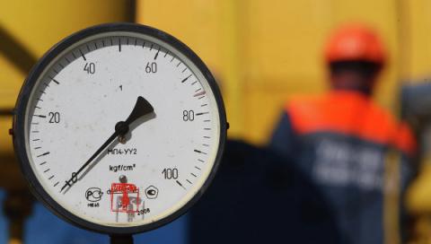 Украина не согласна с предоставленной Россией скидкой на газ