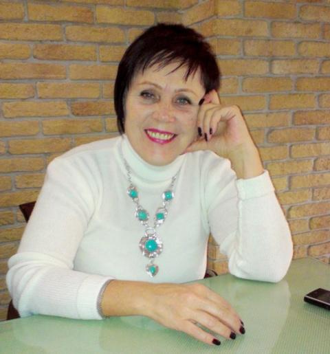 Римма Гимадеева
