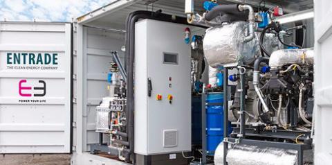 Пеллетные газогенераторы в децентрализованной энергетике