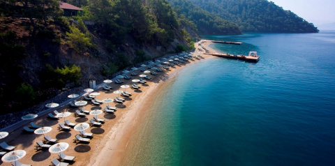 Новые концепции отдыха в Турции от TUI. Подробности и цены