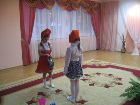 «Родная культура»  в непосредственной образовательной деятельности  английского языка для дошкольников