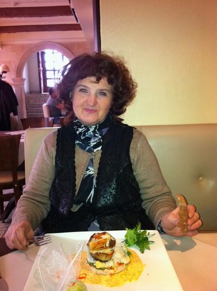 Лариса Сарканич (личноефото)