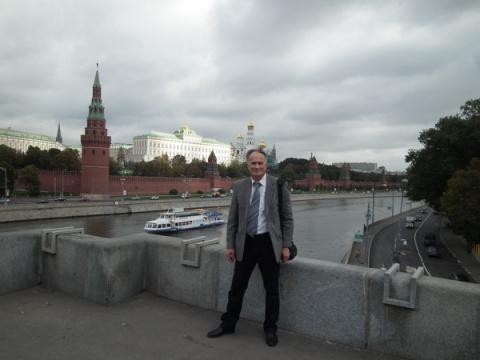 Виталий Герасимов