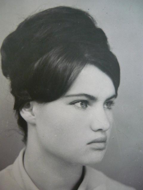 Татьяна Тарасова-Пацук (Пацук)
