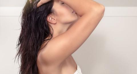 Как правильно мыть волосы: в…