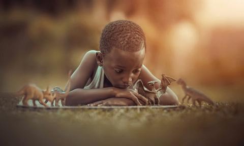 Магия детства: трогательные и искренние фотографии