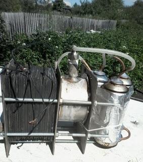 Водородная горелка своими руками