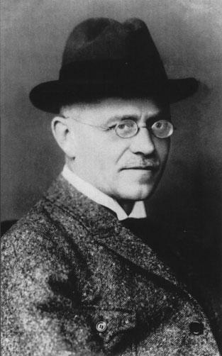 Август Хорх