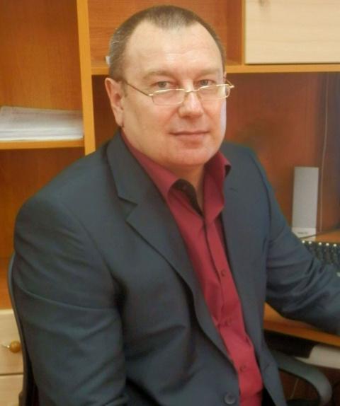 Виталий Николаевич Петроченко
