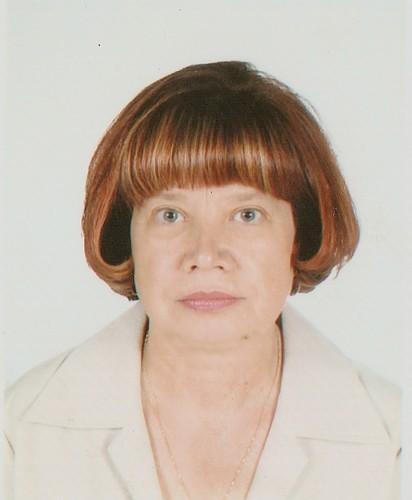 Tamara Tankova