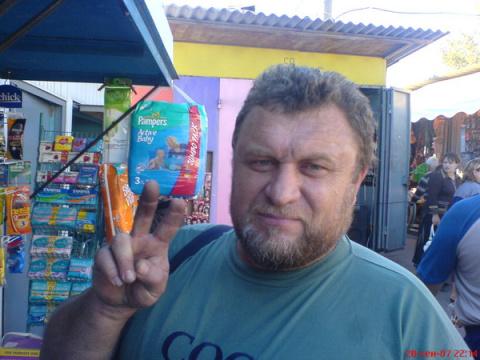 Андрей Козлов (личноефото)