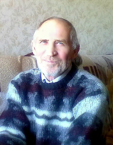 Юрий Зарва