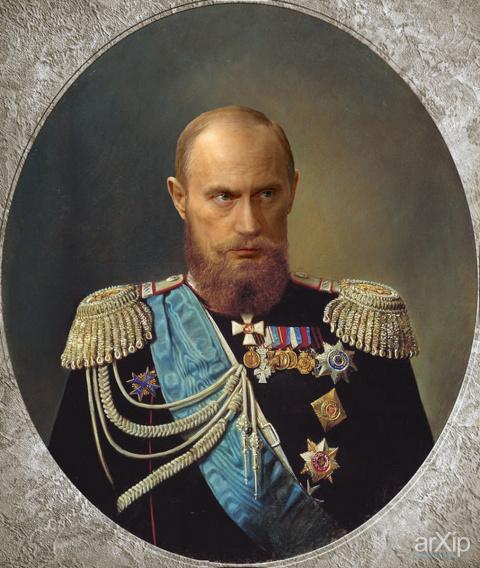 Mikhail V. Garyagin