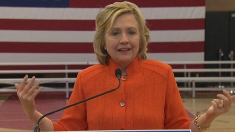 Henry to Hillary: Did You Wi…