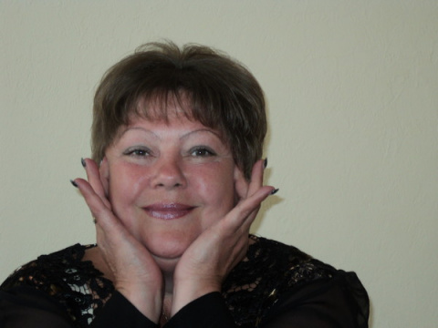 Людмила Трачук