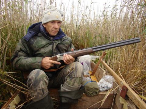 Дмитрий Суворков