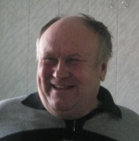 Сергей Кузьмин
